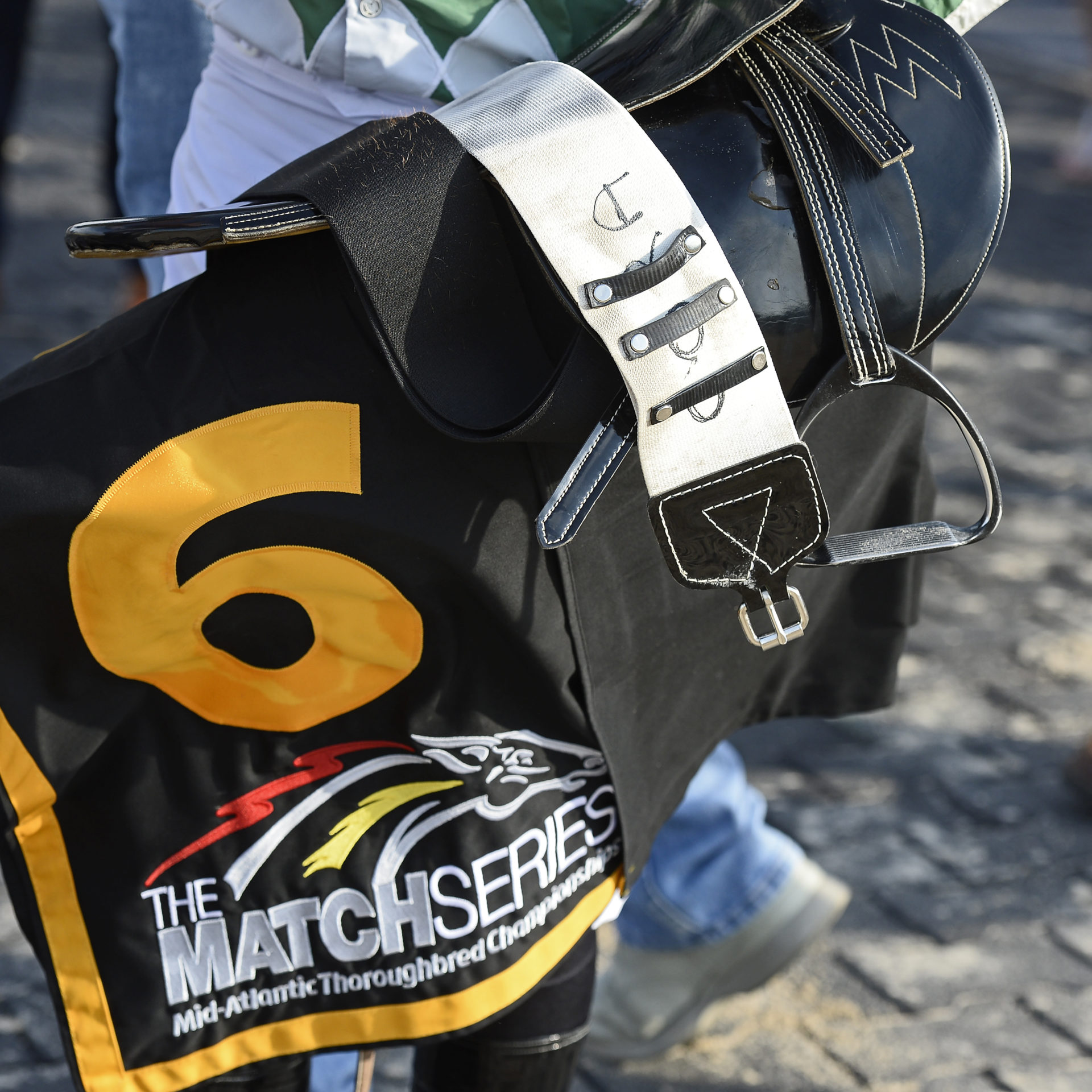 MATCH Series pays off for connections of Jessica Krupnick, other horsemen